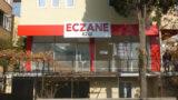 Gebze'de Yeni Eczane Tabela İmalatı ve Montajı